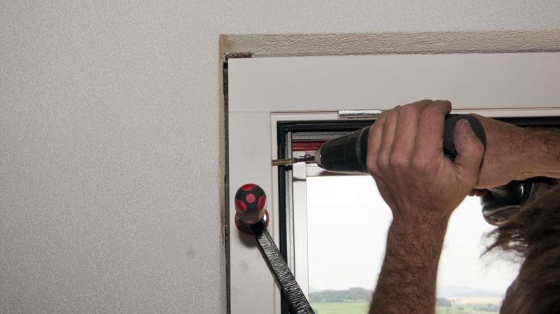 fassadenfenster zur tür umbauen